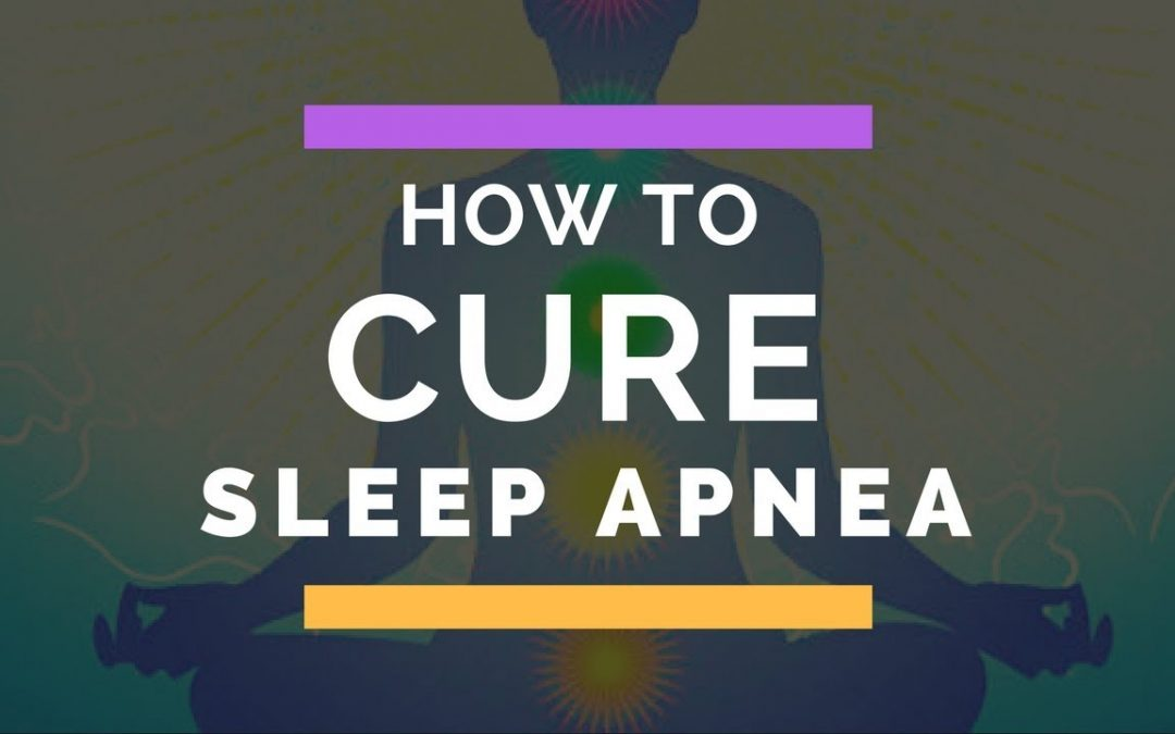7 Ways to Stop Sleep Apnea